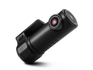 Car Camcorder DVR HD 720P WiFi Dash Cam 170 Degree Wide Angle Lens G-sensor Night Vision Parking Monitor