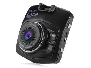 Dash Cam Car Driving Recorder 170 degree A+ Grade HD lens G-Sensor Parking Monitor 2.4 inch TFT LCD Screen