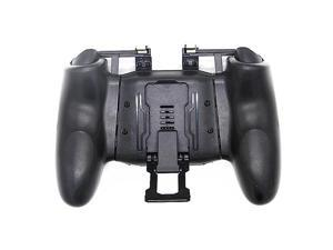 Mobile Game Controller Smartphone Gamepad Gravity Sensor Trigger