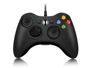 Xbox 360 Precision Wired Game Controller Joystick Perfect for Playing Games