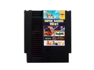 143 in 1 Super Games NES Cartridge