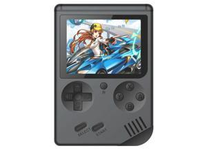 Childhood Memories Game Retro FC Handheld Console Built-in 168 Classic Games Available for TV Connection Play