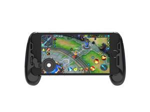 Game Controller GameSir F1 Stretchable Joystick Grip Extended Handle Gamepad Game Accessories for 4-6 inch Android & iOS Smartphones(Black)