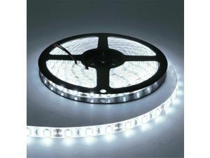 1PCS LED Strip Lights Flexible White Light Strip Waterproof ForIndoor Outdoor Lighting DC12V