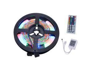 Strip Light 5M 3528SMD IP22 44Key Remote Control Flexible LED Light Strips