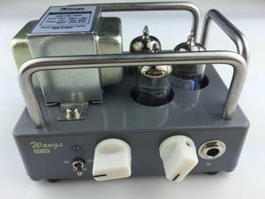 BIYANG/ WANG AMPS VT-1H ALL TUBE 1 WATT MICRO AMP HEAD COMPACT/POWERFUL