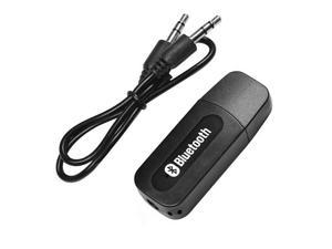 USB Wireless Bluetooth Music Stereo Receiver Adapter AMP Dongle Audio home speaker ...