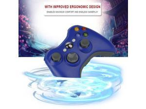 Improved Ergonomic Design USB Wired Joypad Gamepad Controller For Xbox 360