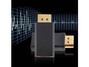 Display Port DP Male To HDMI Female Adapter Converter Adaptor for HDTV