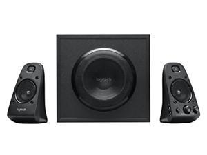 Logitech Z623 2.1 Channel Computer Speaker System with Subwoofer and THX Sound (02)
