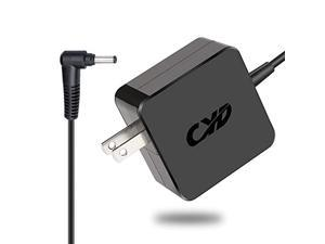 CYD 45W 20V 2.25A Replacement for Laptop-Charger IdeaPad 100-14IBY 100-14IBD 100-15IBY 100-15IBD 110-14IBR 110-14ISK 110-15ISK 110-15IBR 310-14IKB 310-14IAP 310-15ISK 310S-11IAP 310S-14ISK 310S