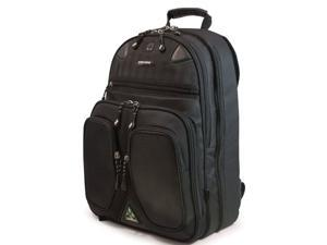 Mobile Edge MESFBP2.0 17.3-Inch ScanFast Backpack 2.0, Checkpoint Friendly Laptop Bag (Black)