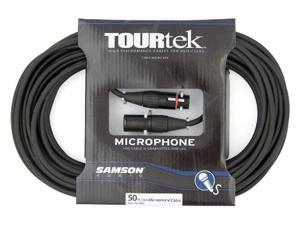 Samson SATM50 50-Feet Microphone Cable