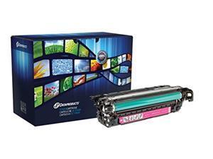 Compatible Hp Color Laserjet Cm4540, Cm4540f, Cm4540fskm (Hp 646a) - Toner Cartr