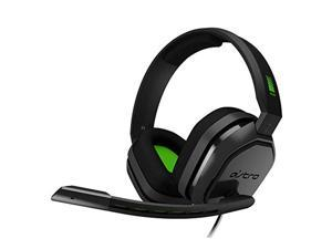 ASTRO Gaming A10 Gaming Headset, Green (Xbox One)