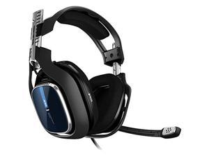 ASTRO Gaming A40 TR Wired Headset with Astro Audio V2 for PS5, PS4, PC, Mac - A40 TR Edition