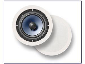 POLK AUDIO SC60 In-Ceiling Speaker Home Audio Crossover, WHITE (AW0460-A)