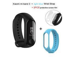 Xiaomi Mi Band 3 Smart Bracelet Fitness Tracker OLED Display Heart Rate Monitor 50M Water-
