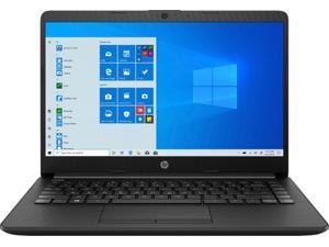 "HP - 14"" Laptop - AMD Athlon Silver - 4GB Memory - 128GB SSD"