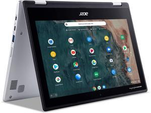 "Acer Chromebook Spin 311 Convertible Laptop, Intel Celeron N4020, 11.6"" HD Touch, 4GB LPDDR4, 32GB eMMC, Gigabit Wi-Fi 5, Bluetooth 5.0, Google Chrome"
