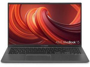 """ASUS VivoBook 15.6""""FHD, AMD Ryzen™ 3 3250U, 4GB DDR4 RAM, 128G SSD, Slate Gray, F512DA-WB31"""