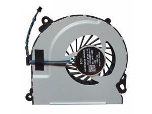 New for HP Envy 15-V 15T-J 15T-Q 15Z-J 15Z-Q CPU Fan 720235-001 720539-001