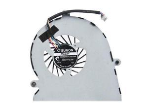New Fan for Lenovo IDEAPAD Y560A Y560P Y560 CPU COOLING fan cooler DFS551205ML0T