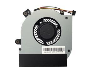 Original New For HP Spectre x360 13-4001 13-4001dx 13-4002dx 13-4003dx CPU Fan