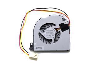 New Original Fan for Hp all in one 100 eu 100eu foxconn nfb55a05h CPU Cooler Fan