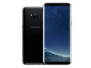 Samsung Galaxy S8+ Plus G955 Unlocked 64gb - Midnight Black