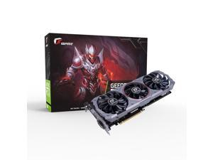 Colorful iGame GeForce GTX 1660 SUPER Advanced OC 6G GDDR6 Graphics Card 192bit PCI-E 3.0 Display Card