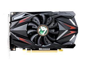 MAXSUN GeForce GT 1030 2GB 64-Bit GDDR5 Support 4K DirectX 12 Shader Model 5.0 OpenGL 4.5