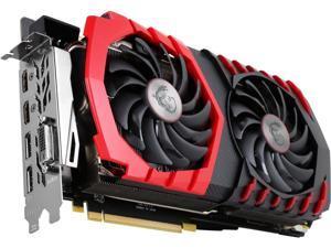 MSI GeForce GTX 1080 Ti DirectX 12 GeForce GTX 1080 Ti GAMING X 11G 11GB 352-Bit GDDR5X PCI Express 3.0 x16 HDCP Ready SLI Support Video Card- OEM Edition