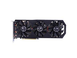 Colorful GeForce RTX 2070 SUPER Gaming ES GDDR6 Video Card 8G Boost 1770Mhz 3*DP+HDMI Graphics Card