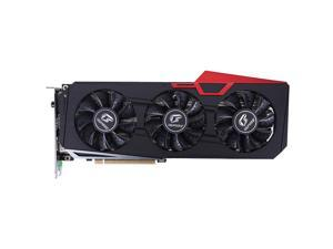 Colorful iGame GeForce RTX 2070 SUPER Ultra OC V2 Graphics Card GDDR6 8G Video Card 0dB Design-Fan Stop