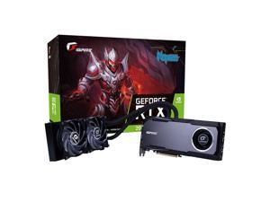 Colorful iGame GeForce RTX 2070 SUPER Neptune OC 1770-1815MHz GDDR6 8G Graphics Card, 8GB 256-Bit Video Card HDMI +DP +Type C