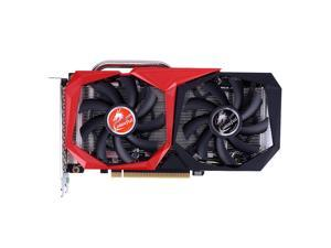 Colorful Battle Axe GeForce GTX 1660 SUPER Video Card 6G GDDR6 Graphics Card 192bit PCI-E 3.0 Display Card HDMI x1 DPx 1 DVIx 1