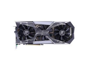 Colorful iGame GeForce RTX 2080 SUPER Vulcan X OC 1815-1860MHz GDDR6 8G Graphics Card 256Bit 1650(Bst:1860)/1650(Bst:1815)MHz 8Pin Video Card