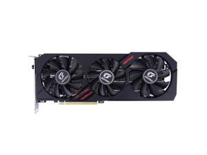 Colorful iGame GeForce RTX 2060 SUPER Ultra 8G 256bit GDDR6 8G Graphics Card  iGame GeForce RTX 2060 SUPER Ultra Video Card