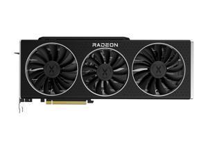 XFX AMD Radeon RX 6900 XT Black Gaming Graphics Card with 16GB GDDR6