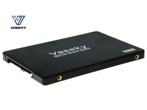 Vaseky 2.5'' SATA3 500GB SSD MLC Solid State Drive for Desktop Notebook Standrad 2.5'' SATA3 500GB Micron MLC Grain