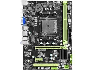 Jingsha A88 M-ATX Desktop AMD Motherboard FM2 FM2+ AMD CPU 7650K 860K 870K A8-7680 DDR3 USB 3.0 SATA 3.0 6Gb/s