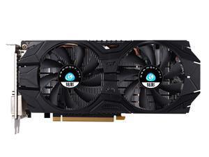 MINGYING GeForce GTX 1060 DirectX 12 GeForce GTX 1060 3GBD5 3GB 192-Bit GDDR5 PCI Express 3.0 x16 Video Cards HDMI DP DVI Graphics Card