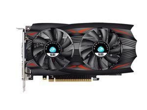 MINGYING GTX 750TI 2GBD5  GeForce GTX 750 Ti  2GB  GDDR5 128-Bit GDDR5 PCI Express 3.0 Gaming Video Card 2560 * 1600 60Hz DVI HDMI VGA
