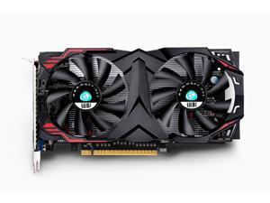 MINGYING GeForce GTX 650 DirectX 12 1GB 128-Bit GDDR5 PCI Express 3.0 x16 ATX Video Card HDMI DVI VGA