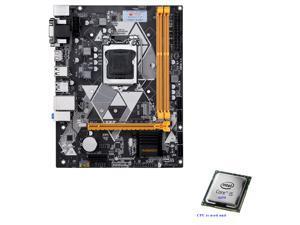 HUANANZHI B85 M-ATX Desktop Motherboard CPU 1150 Core i3 i5 i7 Socket 1150 DDR3 VGA+DVI+HDMI  + CPU I5 4460 Solution Combo