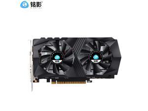 MINGYING GeForce GTX 1050 DirectX 12 GTX 1050 2GB 128-Bit GDDR5 PCI Express 3.0 x16 ATX Video Card DP HDMI DVI-D