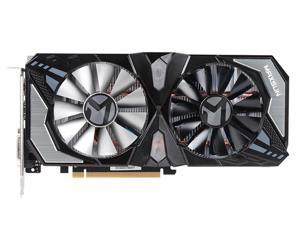 MAXSUN GeForce GTX 1660 Ti DirectX 12 GTX 1660 TI ITM6G 1500-1770MHz 192-Bit 6GB GDDR6 PCI Express 3.0 x16 Video Card  HDMI DP DVI Gaming Graphics Card GTX 1660 TI  GPU Terminitor v2