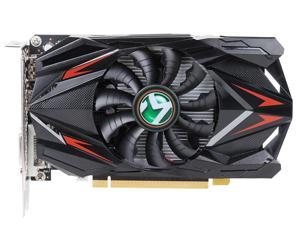 MAXSUN GeForce GTX 1650  TM4GV0 Graphics Card Dual Fans 4GB 128-Bit GDDR5 PCI Express 3.0 x16 Video Card Gaming Graphics Card GTX 1650 GPU Terminitor