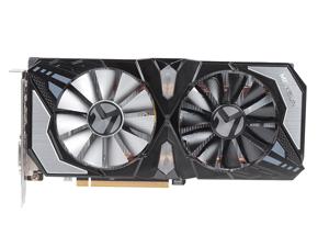 MAXSUN GeForce GTX 1660 Ti DirectX 12 GTX 1660 TI ITM6G 1500-1770MHz 192-Bit 6GB GDDR6 PCI Express 3.0 x16 Video Card  HDMI DP DVI Gaming Graphics Card GTX 1660 TI  GPU Terminitor v0